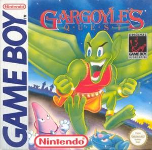 GargoylesQuest
