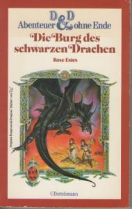 D&D Abenteuerspielbuch