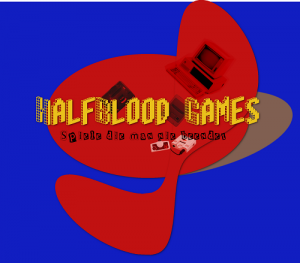 Logo HalfBlood small