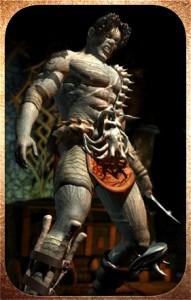 Der Namenlose Held aus Planescpae Torment